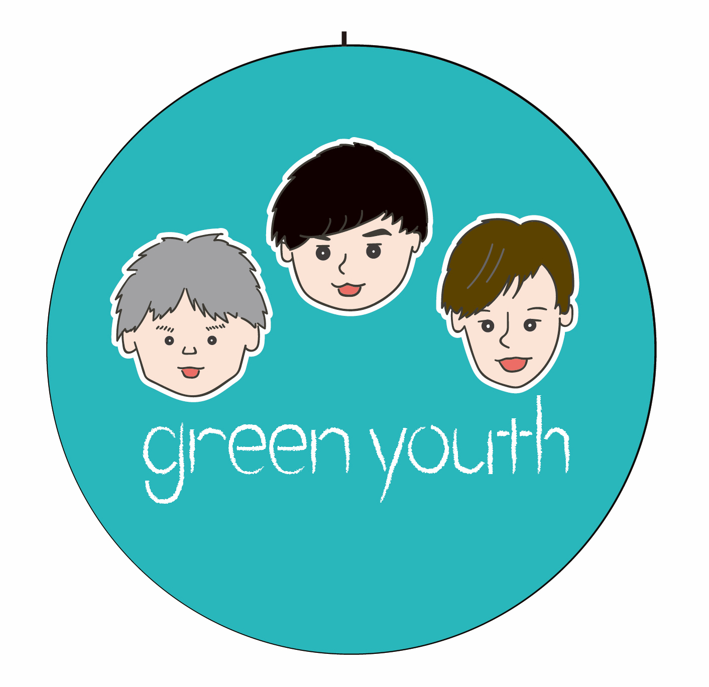 green youth