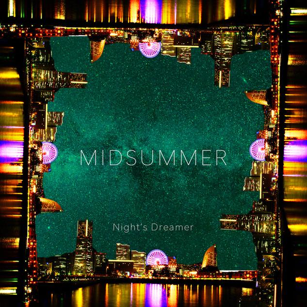 架空のCD「MIDSUMMER」