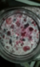 Kombucha second ferment
