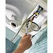 Need a faucet repaired or replaced? Santa Margarita Plumbing will take your plumbing worries away