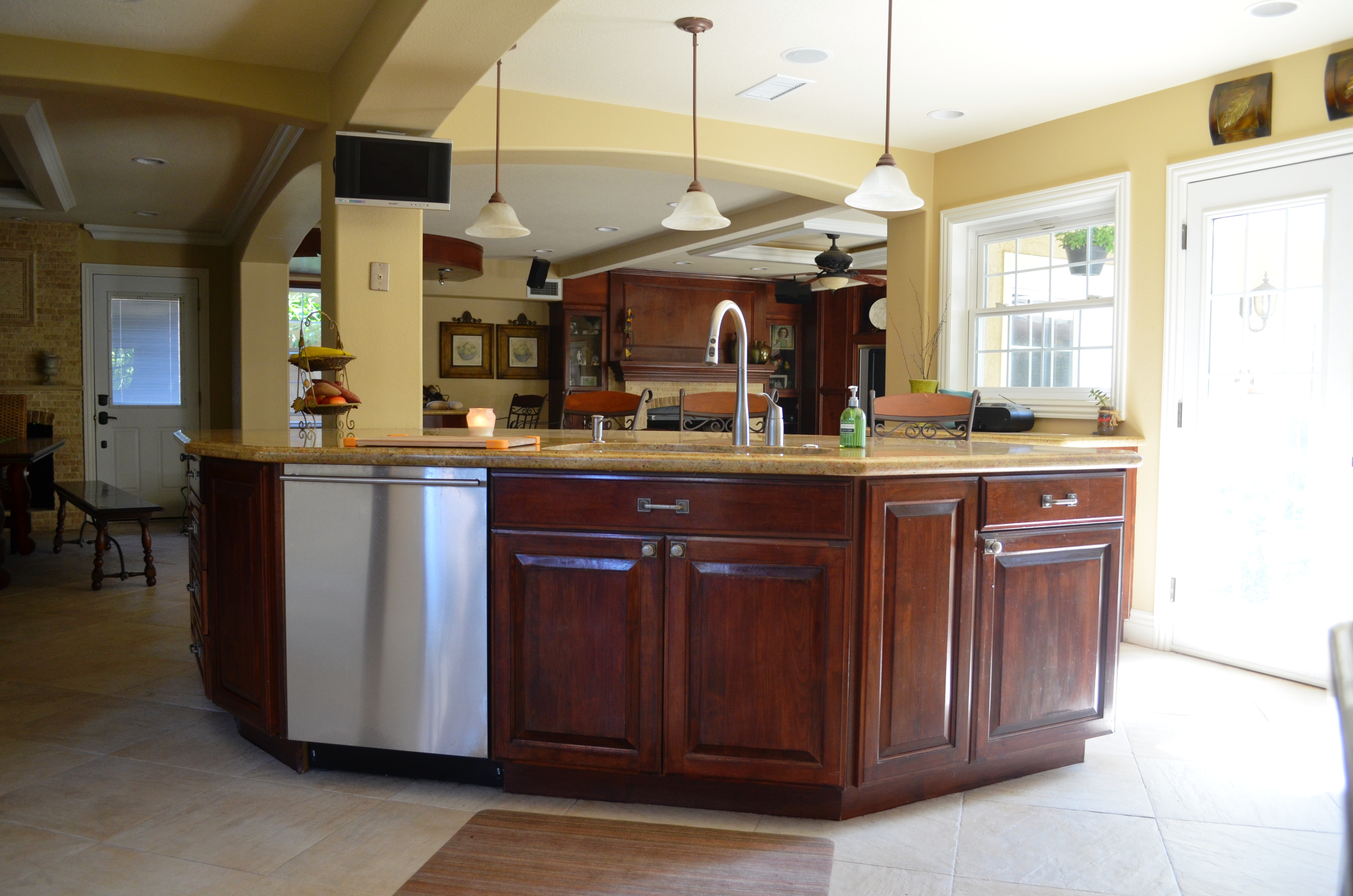 RSM Kitchen Remodel