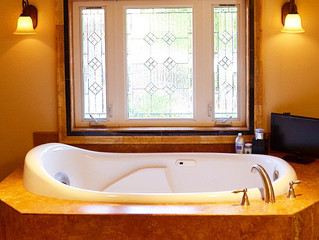 New Bathrooms Add Value to Your Home