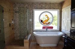 Dove Canyon Bathroom Remodel