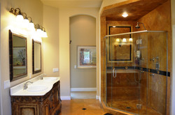 RSM Bathroom Remodel