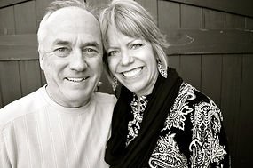 Randy and Renee Gardner