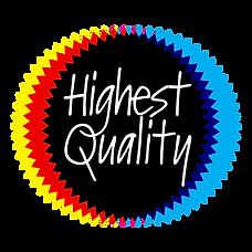 Highest Quality