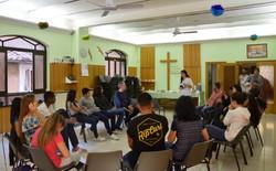 Presentazione gruppo