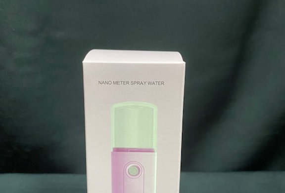 Mini Sprayer