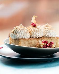tres leches latin american dessert