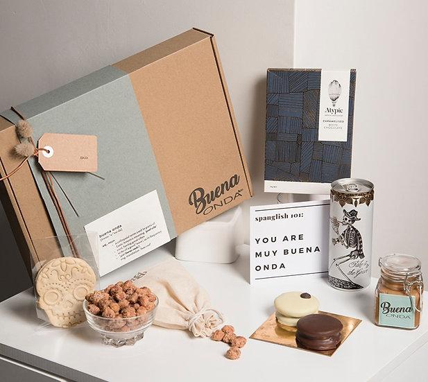 '¡OYE, HOMBRE!' Gift Box