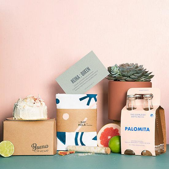 'LA REINA' - Indulgence Gift Box