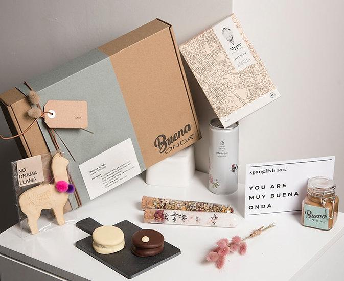'JUST INDULGE HER' Gift Box