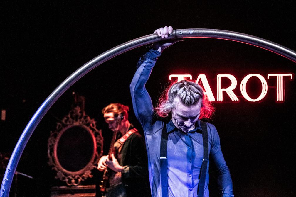 ©Rah Petherbridge Photography - Tarot-18