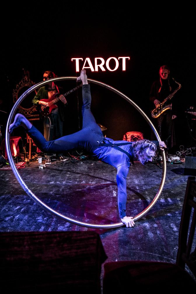 ©Rah Petherbridge Photography - Tarot-8.