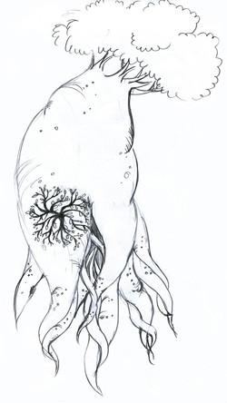 Aragon's Hand Design