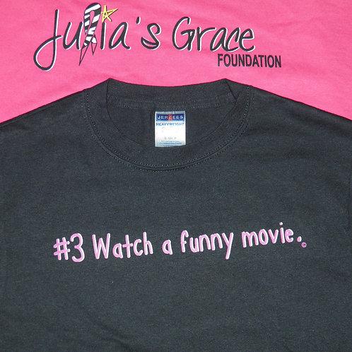 Julia's Grace® T-Shirt (adult)
