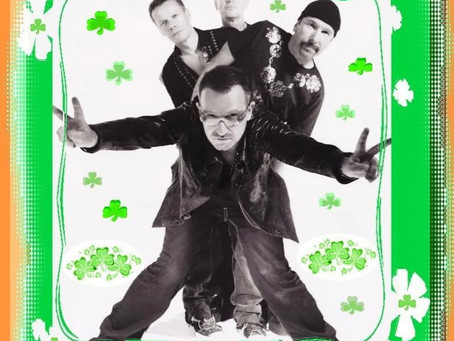 St. Patrick's Day Music Favorites