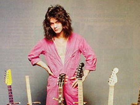 Eddie Van Halen Tribute