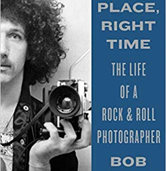 Bob Gruen: Rock and Roll Photographer