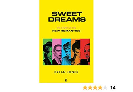 Dylan Jones: A New Romantic