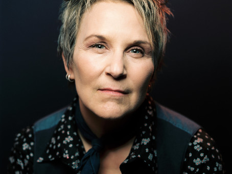 Mary Gauthier: Saved By A Song
