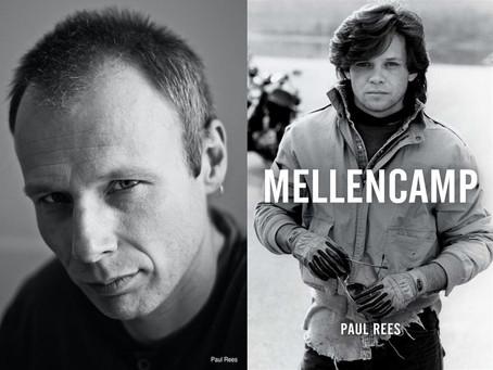 Paul Rees discusses John Mellencamp