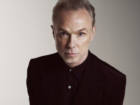 Gary Kemp: INSOLO and in Spandau Ballet