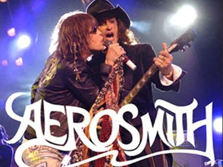 Aerosmith at 50: Author Richard Bienstock