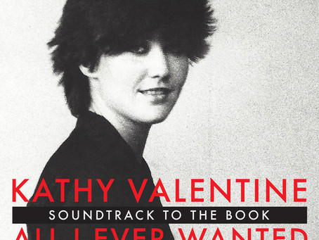 Kathy Valentine Interview