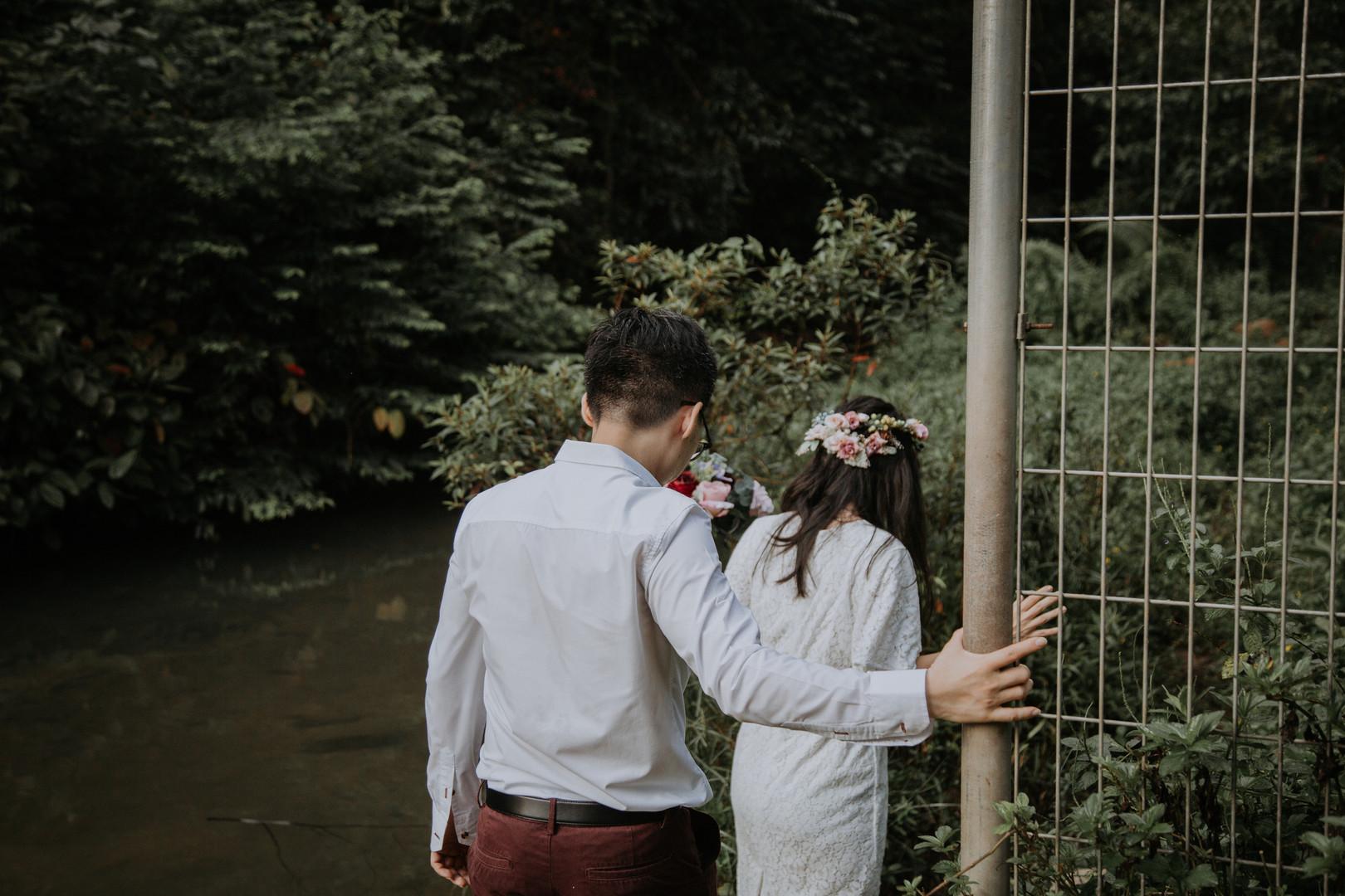 Singapore Based Destination Wedding Photographer | Asia