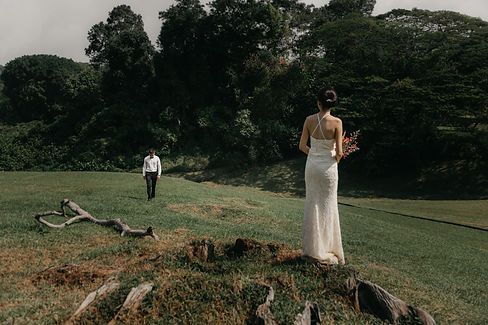 SINGAPORE PRE-WEDDING PHOTOGRAPHER & VIDEOGRAPHER | PRE-WEDDING