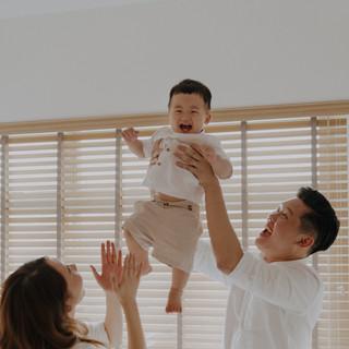 Singapore Family Photography