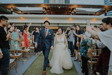 SINGAPORE ACTUAL DAY PHOTOGRAPHER & VIDEOGRAPHER | WEDDING DAY