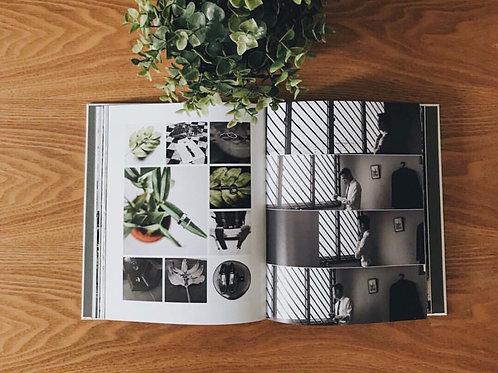 Photo Book (12' x 8')