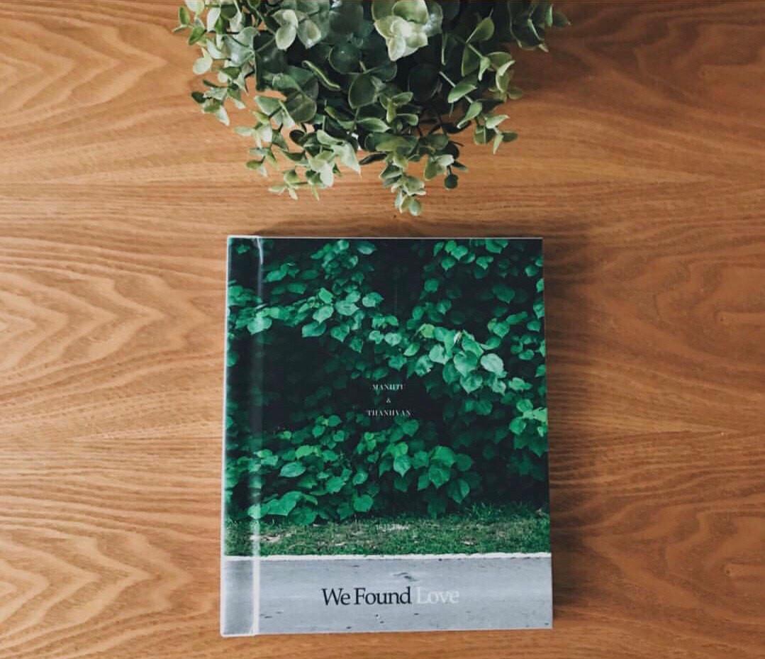Wanderlust Dream Photobook