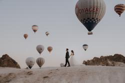 Wanderlust Dream Cappadocia