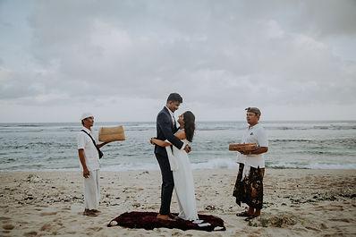 SINGAPORE DESTINATION WEDDING PHOTOGRAPHY & VIDEOGRAPHY | BALI