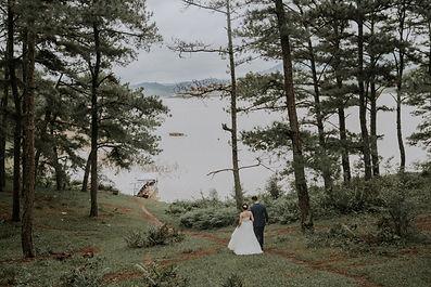 SINGAPORE DESTINATION WEDDING PHOTOGRAPHY & VIDEOGRAPHY | VIETNAM