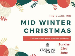 Mid Winter Christmas 2019!!