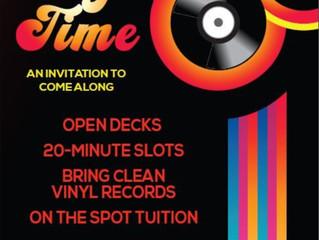Vinyl Sunday Session June 20th