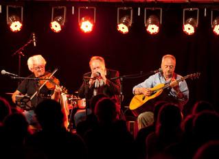 ULC Trio - Live at the Clare Inn