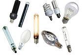 Источники света электрические и приборы