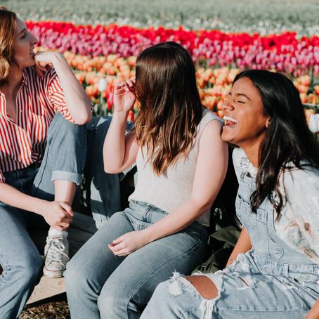Dia 1: O poder de uma amizade que influencia