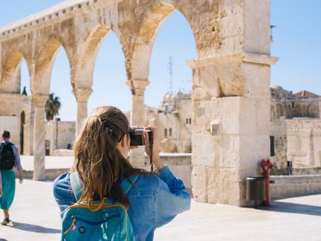 O que o fim dos tempos tem a ver com Israel?