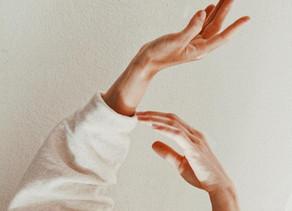 Dia 8: O que acontece quando entregamos tudo ao seus pés?