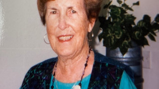 Mother Barbara