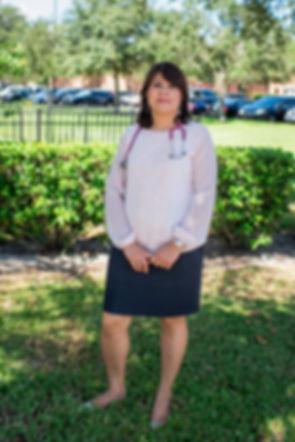 Dr. Preeti Bimbrahw of Viera Pediatrics