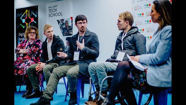 Digital Innovation Festival - Ballarat Tech School