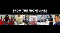 From the Frontlines - Australasian Institute of Digital Health