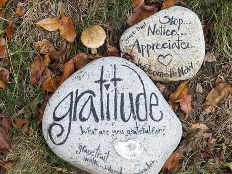 Gratitude Improves Your Health